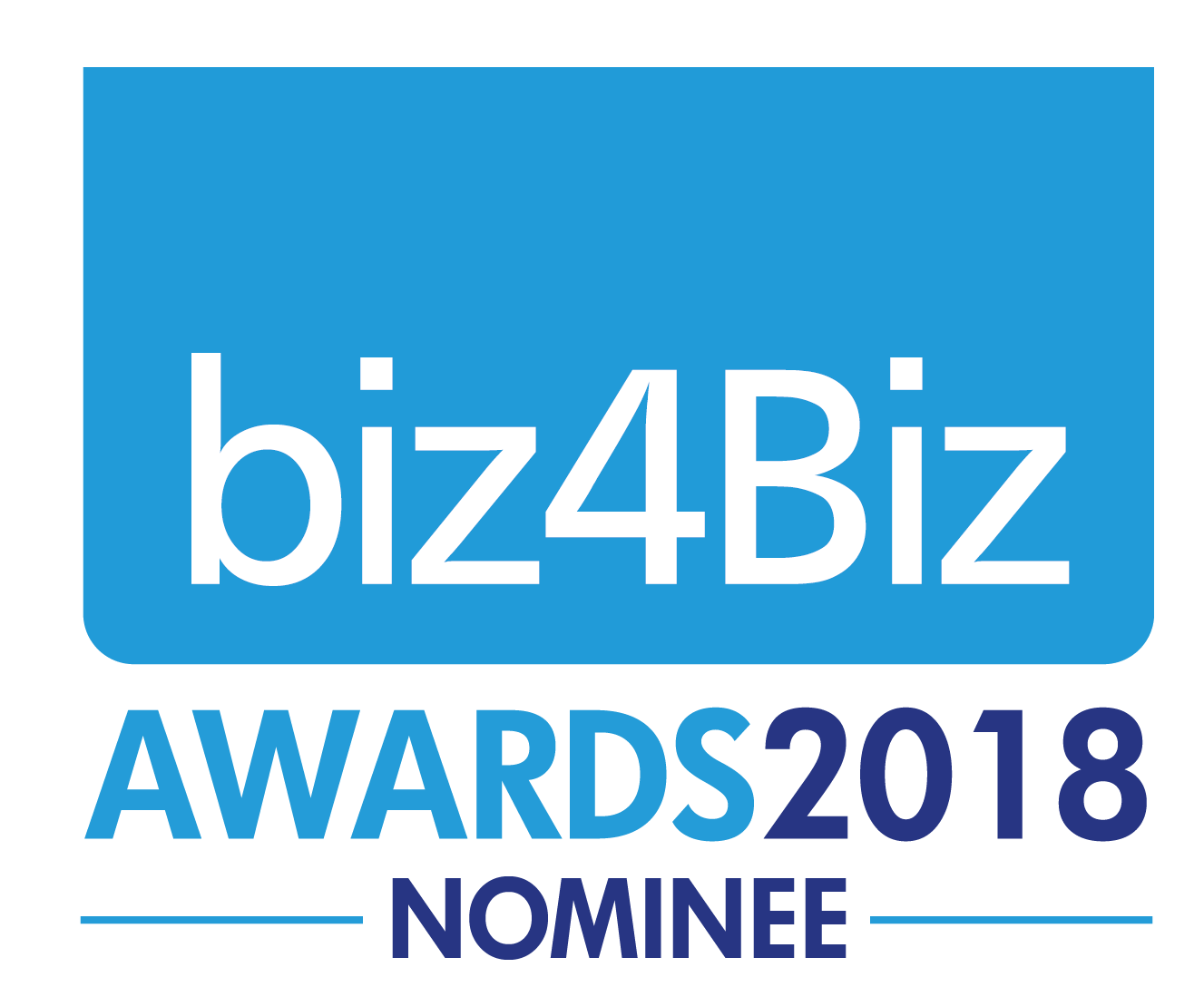 biz4Biz Awards 2018 Nominee