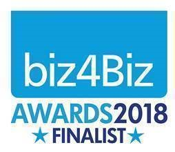 biz4Biz Awards 2018 Finalist
